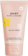 Kup Marc Jacobs Daisy Eau So Fresh - Perfumowane mleczko rozświetlające do ciała
