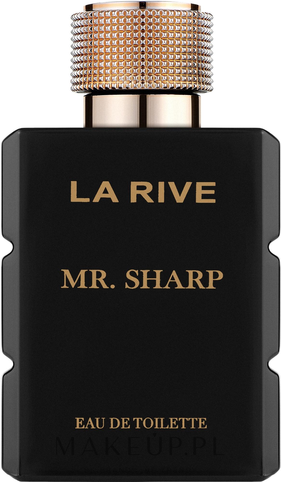la rive mr. sharp