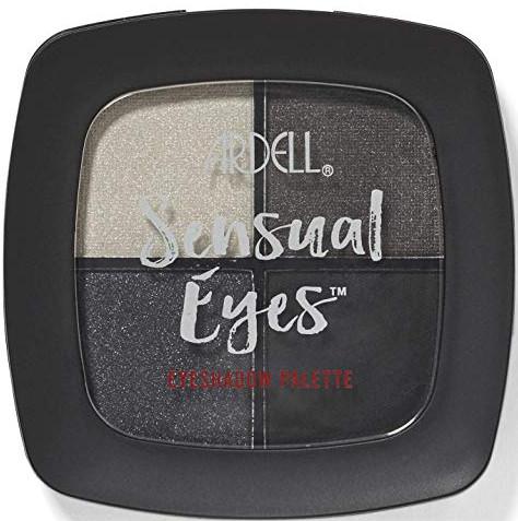 Paletka cieni do powiek - Ardell Sensual Eyeshadow Palette — фото N1