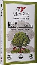 Kup Proszek do włosów Neem - Le Erbe di Janas Neem Powder