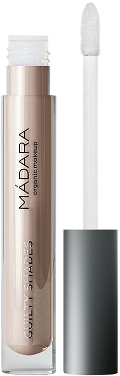 Cienie do powiek i policzków - Madara Cosmetics Guilty Shades Eye & Cheek Multi Shadow — фото N2