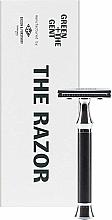 Kup Maszyna do golenia dla mężczyzn - Green + The Gent The Razor