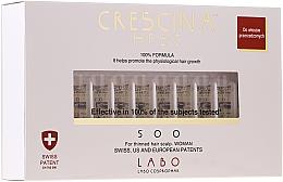 Kup Panaceum na rzednące włosy dla kobiet - Labo Crescina HFSC 500 Re-Growth Woman