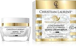 Kup Skoncentrowany dermo krem-serum 60+ - Christian Laurent Botulin Revolution Concentrated Dermo Cream-Serum 60+