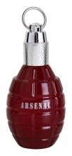 Gilles Cantuel Arsenal Red - Woda perfumowana — фото N3