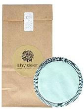 Kup Płatek kosmetyczny wielokrotnego użytku - Shy Deer
