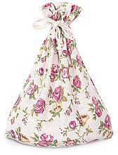 Kup PRZECENA! Śródziemnomorska sól do kąpieli z płatkami róż - Chantilly Solt *