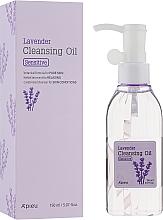 Kup Olejek do demakijażu i mycia twarzy - A'pieu Lavender Cleansing Oil