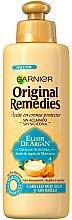 Kup Krem z olejkiem arganowym do włosów suchych i matowych - Garnier Original Remedies Protective Cream Oil