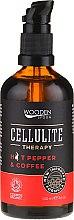 Kup Antycellulitowy olejek do ciała - Wooden Spoon Anti-cellulite Blend