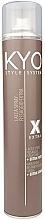 Kup Lakier do włosów z botanicznym kawiorem - Kyo Style System Hairspray Extra Strong