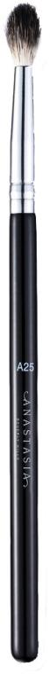 Pędzel do cieniowania oka - Anastasia Beverly Hills Pro A25 Tapered Blending Brush — фото N1