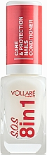 Kup Odżywka do paznokci - Vollare Cosmetics SOS 8in1