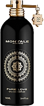 Kup Montale Pure Love - Woda perfumowana