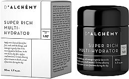 Kup Bogaty krem do skóry suchej - D'Alchemy Super Rich Multi-Hydrator