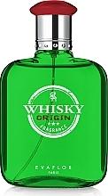 Kup Evaflor Whisky Origin - Woda toaletowa