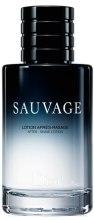 Kup Dior Sauvage - Lotion po goleniu