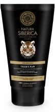 Rewitalizujący peeling do twarzy dla mężczyzn Łapa tygrysa - Natura Siberica For Men Tiger's Paw Reviving Face Cleansing Scrub — фото N1