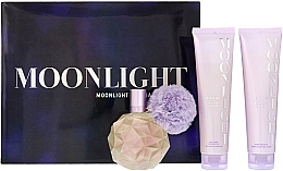 Kup Ariana Grande Moonlight - Zestaw (edp/100ml + b/soufle/100ml + sh/gel/100ml)