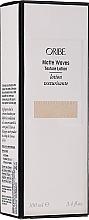Kup Balsam do teksturowania włosów - Oribe Matte Waves Texture Lotion