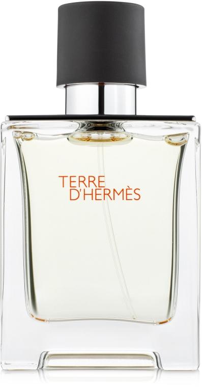 Hermes Terre D'Hermes - Woda toaletowa (tester z nakrętką)