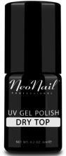 Kup Top na lakier hybrydowy bez przemywania - NeoNail Professional Top Dry