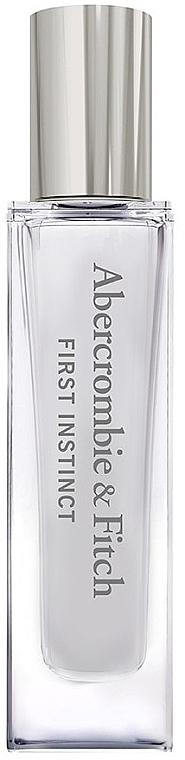 Abercrombie & Fitch First Instinct - Woda toaletowa (miniprodukt) — фото N1