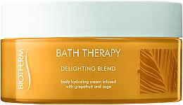 Kup Nawilżający krem do ciała - Biotherm Bath Therapy Delighting Blend Hydrating Cream
