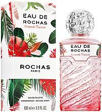 Kup Rochas Escapade Tropicale - Woda toaletowa