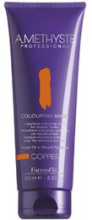 Kup Koloryzująca maska do włosów miedzianych - FarmaVita Amethyste Colouring Mask Copper