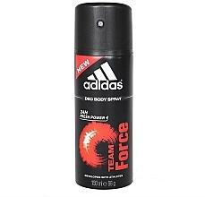 Kup Adidas Team Force 24h Fresh Power Deo Body Spray - Dezodorant w sprayu