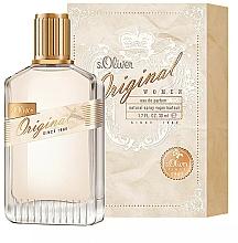 Kup S. Oliver Original Women - Woda perfumowana