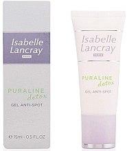 Kup Żel do twarzy - Isabelle Lancray Puraline Detox Gel Anti Spot