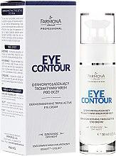 Kup Dermowygładzajacy trójaktywny krem pod oczy - Farmona Professional Eye Contour