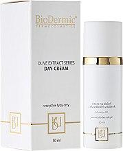 Kup Krem do twarzy na dzień z ekstraktem z oliwek - BioDermic