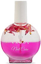 Kup Olejek do paznokci i skórek - Kabos Nail Oil Pink Flowers