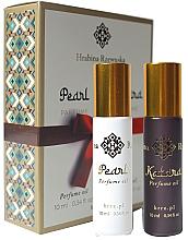 Kup Hrabina Rzewuska Katara & Pearl Parfume - Zestaw (2 x perfume 10 ml)