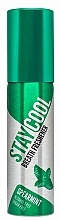 Kup Miętowy spray odświeżający do ust - Stay Cool Breath Fresheners Spearmint
