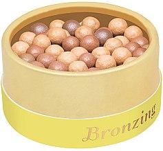 Kup Puder brązujący w kulkach - Dermacol Beauty Powder Pearls Bronzing