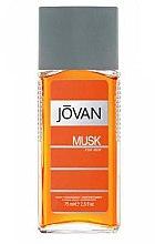 Kup Jovan Musk For Men - Perfumowany dezodorant w atomizerze