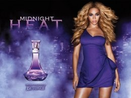 Beyoncé Midnight Heat - Perfumowany dezodorant w sprayu — фото N2