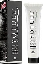Kup Wybielająca pasta do zębów - Yotuel All in One Whitening Wintergreen Toothpaste