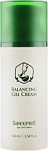 Kup Intensywnie nawilżający krem-żel do twarzy - Shangpree Balancing Gel Cream