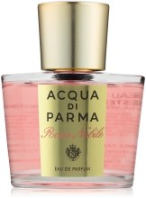 Acqua di Parma Rosa Nobile - Woda perfumowana (tester z nakrętką) — фото N1