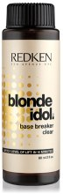 Kup Barwnik w żelu - Redken Blonde Idol Base Breaker Neutral