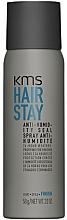 Kup Spray chroniący włosy przed wilgocią - KMS California HairStay Anti-Humidity Seal