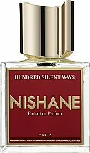 Kup Nishane Hundred Silent Ways - Perfumy