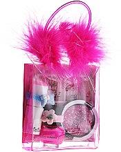 Kup Zestaw kosmetyków dla dzieci - Vipera TuTu Mix 22 (n/polish 5 ml + lip/gloss 7 ml + eye/cheek/shadow 4,5 ml + bag)