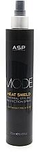 Kup Termoochronny spray do stylizacji włosów - Affinage Salon Professional Mode Heat Shield Thermal Styling Protection Spray