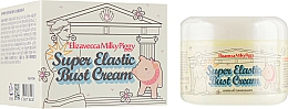 Kup Kolagenowy krem do biustu - Elizavecca Milky Piggy Super Elastic Bust Cream